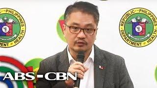 Philippines confirms third Novel Coronavirus case | ABS-CBN News