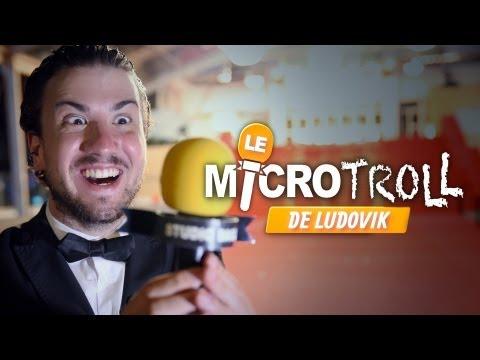 MicroTroll : Les comédiens sont-ils prêts à tout ? - Studio Bagel