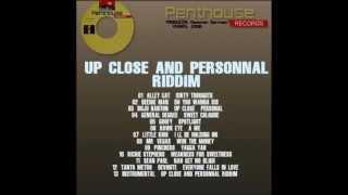 Up Close And Personal Riddim Mix (Dr. Bean Soundz)