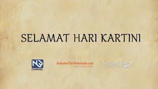 Download Video SELAMAT HARI KARTINI - N3channel, Sahabat Ibu dan Sahabat Cewek MP3 3GP MP4