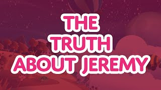 The Truth About Jeremy ⚖ Adopt Me! on Roblox