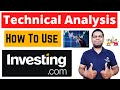 INVESTING.COM USE THIS WEBSITE FOR TECHNICAL ANALYSIS SAVE , RELOAD CHARTS AND SET PRICE ALERT