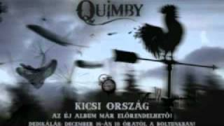 Quimby-Turning to the blue
