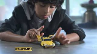 Transformers MENA   'Energon Igniters' Digital Spot Arabic