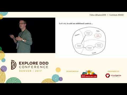 Martin Schimak - Tackling Complex Event Flows