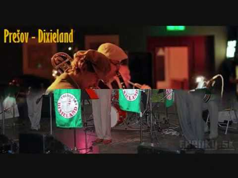 Letcho Party_Letcho Dixieland Band (From Album 2017)_Slovak Jazz Music