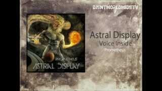 Astral Display - Voice Inside