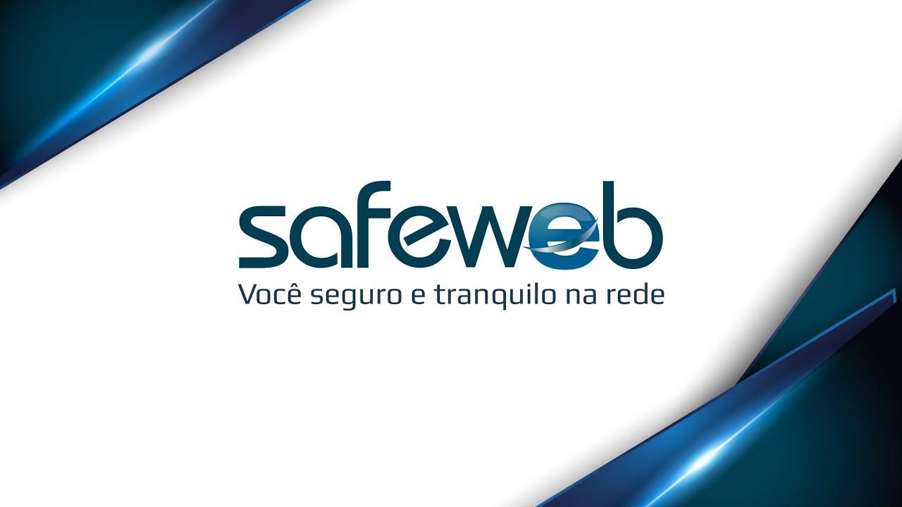 Você conhece a SafeWeb?