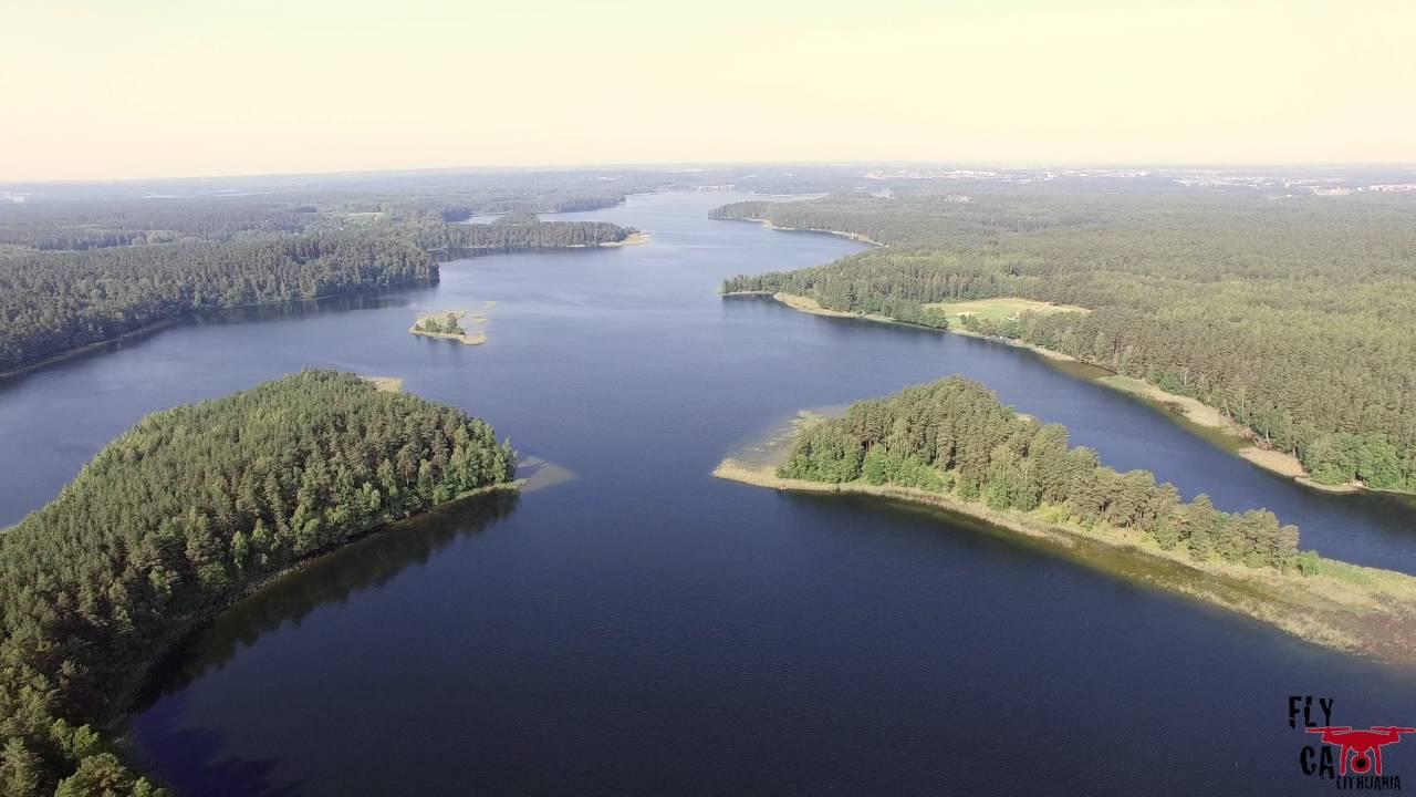 ežero svorio metimas)