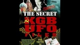 The Secret KGB UFO Files - Documentary with Roger Moore