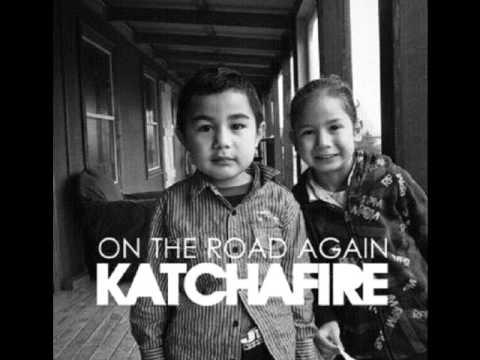 Katchafire- Yr Dreaming