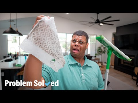 Homemade household cleaners | Problem Solved