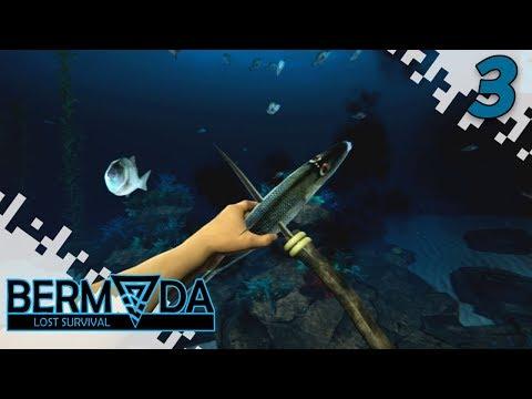 BERMUDA: LOST SURVIVAL - Sailing Away! - EP03