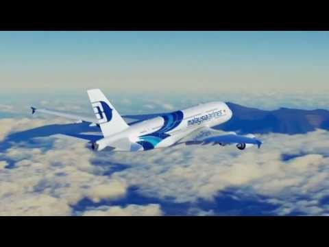 Journeys with Malaysia Airlines