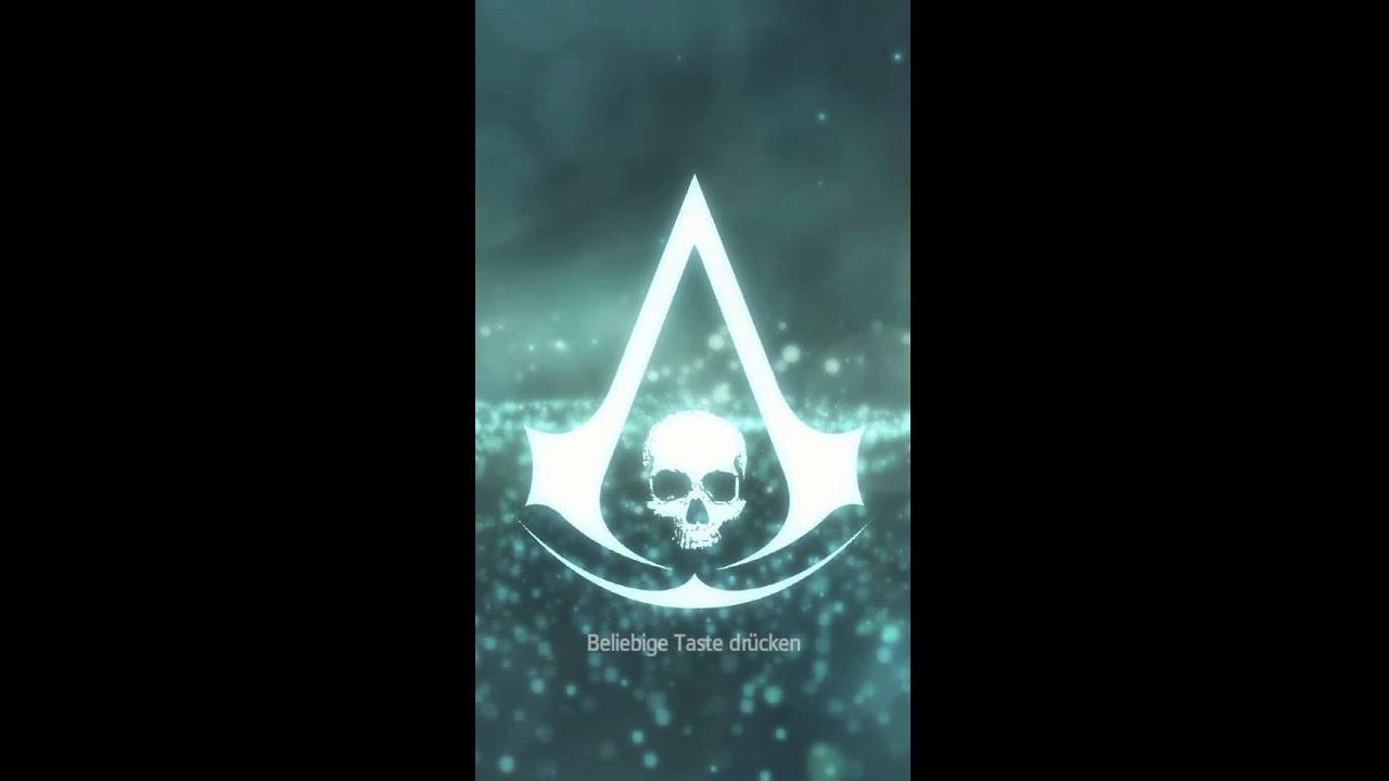 [Android Live Wallpaper] Assassin's Creed 4 - YouTube