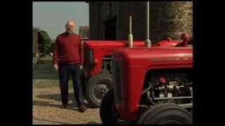 The Massey Ferguson Archive Series - Volume 9 American Farming (Trailer for DVD)