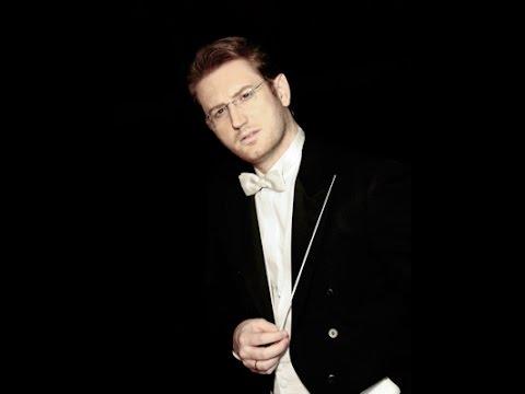 Ramón Tebar Regresa Triunfal a la Cincinnati Opera