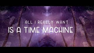 NOVA NARDI - Need A Little Time (Lyric Video)