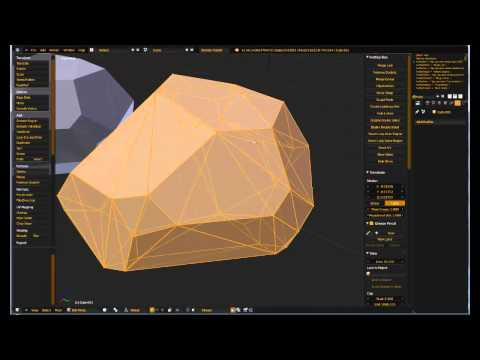 Learn to Create Geometric Assets in Blender