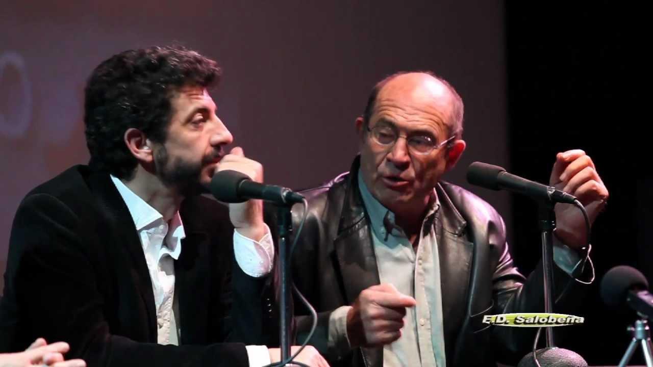 Coloquio Con Alberto Rodríguez Librero Director y Guionista de la ...