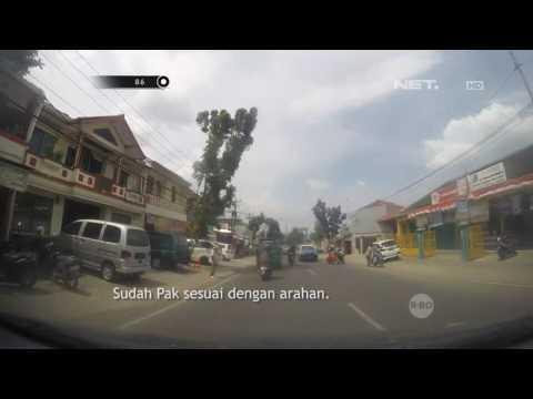 Penyergapan Langsung Kurir Pembawa Ganja Di Bandung - 86
