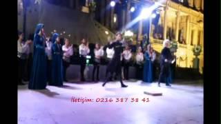 İstanbulda Kiralık Kafkas Dans Ekibi