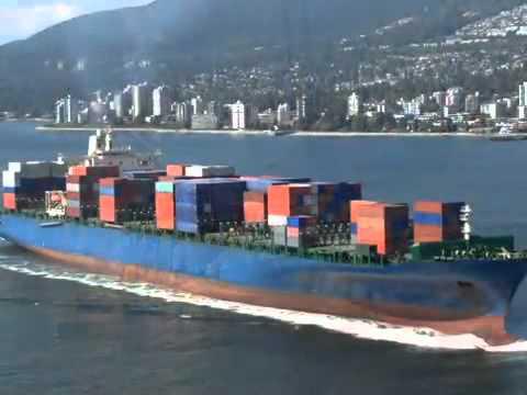 First Base Freight Ltd - International car shipping