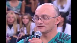 Te Quero de Volta: Alberto quer reconquistar Sibeli #ARQUIVOMDB