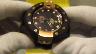Обзор мужских наручных часов Invicta S1 1944