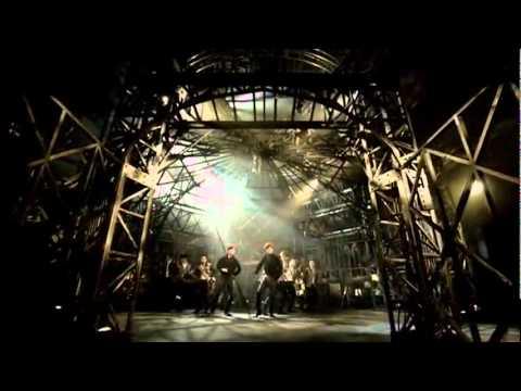 ♥ MV+VPNK ♥ DBSK - B.U.T (BE-AU-TY) (Dance Version)