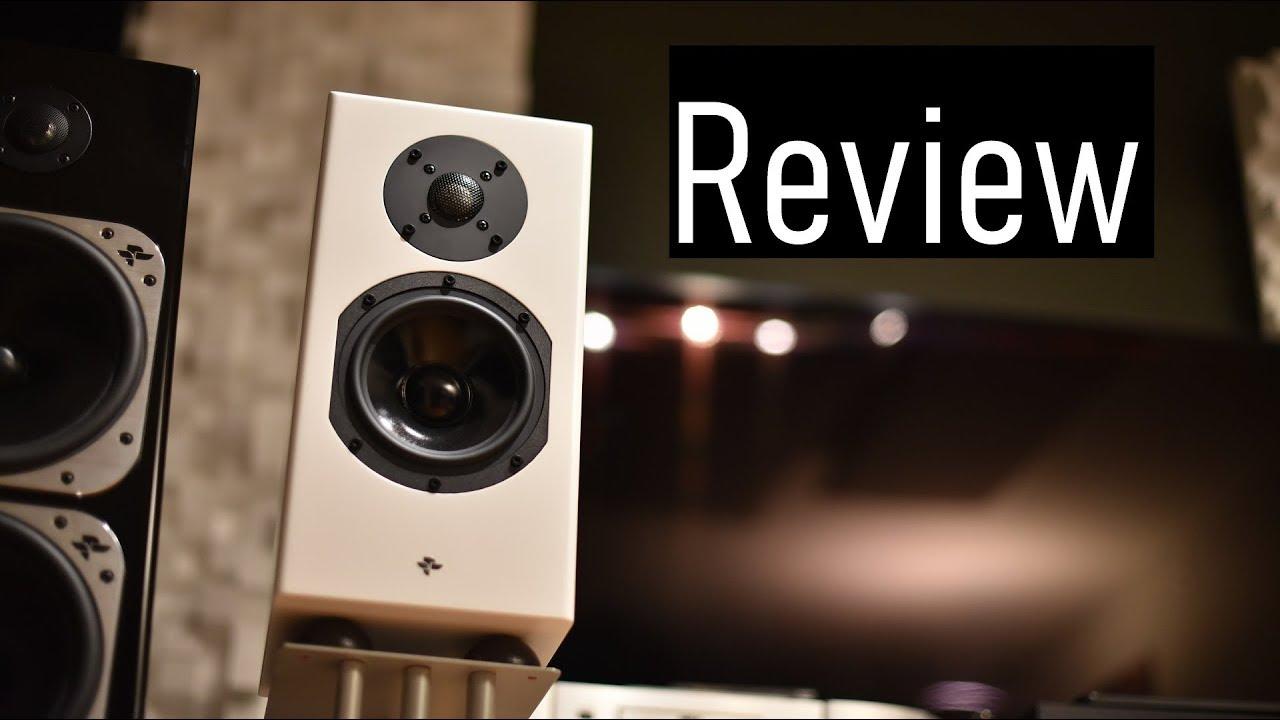 Totem Kinplay speaker Review - Worthy alternative to the KEF LSX