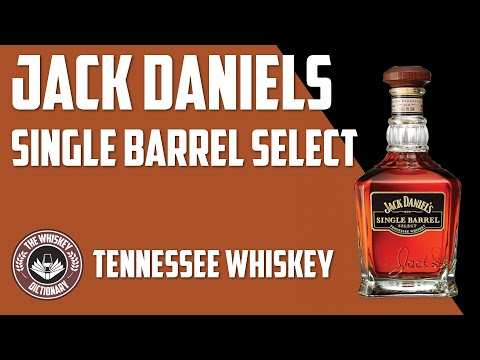 Jack Daniel's Single Barrel - Review #6