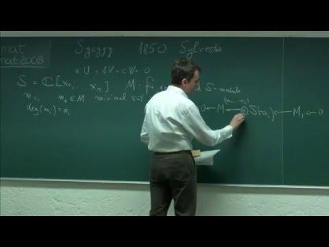 Algebraic Curves and their moduli spaces. Session 1
