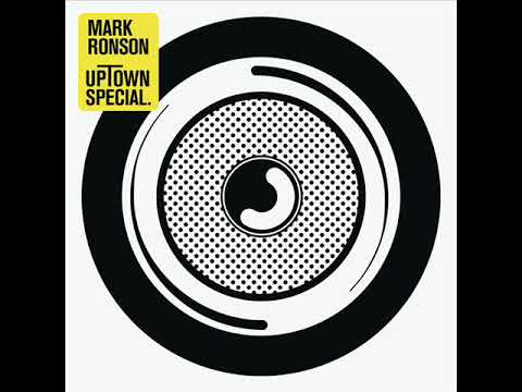 Mark Ronson - Uptown Special (Full Album)