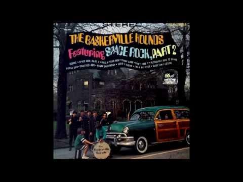 The Baskerville Hounds - Never On Sunday (Manos Hadjidakis)