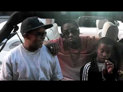 "Watch ""Meet Biggie Jr. and Diddy Jr."" on YouTube"