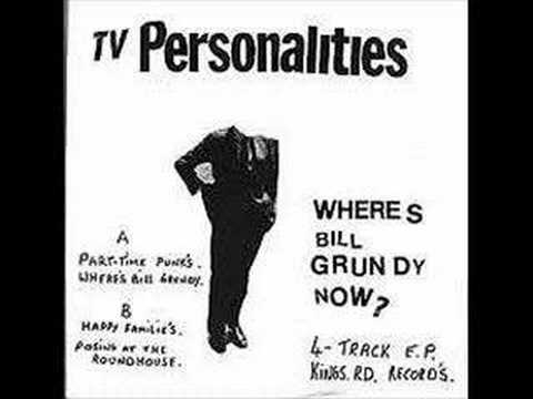 Television Personalities Where s Jowe Head Now