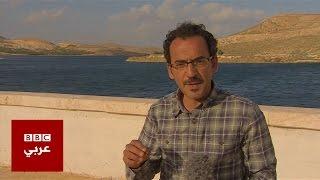 حصري: بي بي سي على مشارف مناطق نفوذ تنظيم الدولة شرقي حلب
