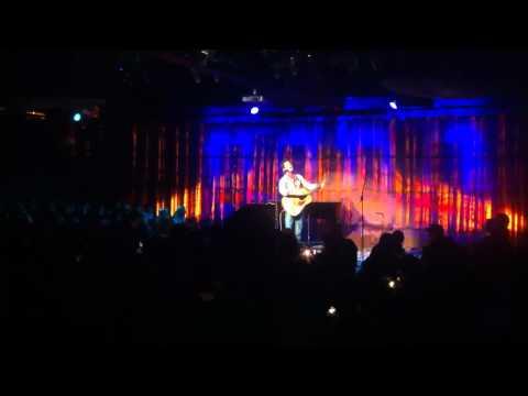 Steve Moakler - Best Thing - Live in Evanston