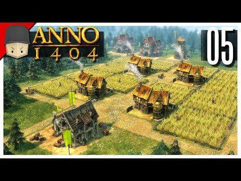 Anno 1404 Venice - Ep.05 : New Island!