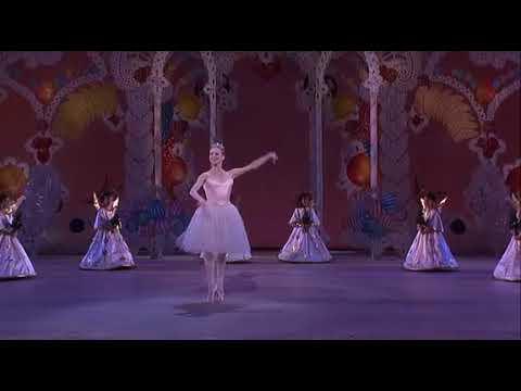 Balanchine's Nutcracker - Sugar Plum Fairy - Darci Kistler