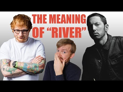 "Eminem's ""River"" Is the BEST Revival Song"
