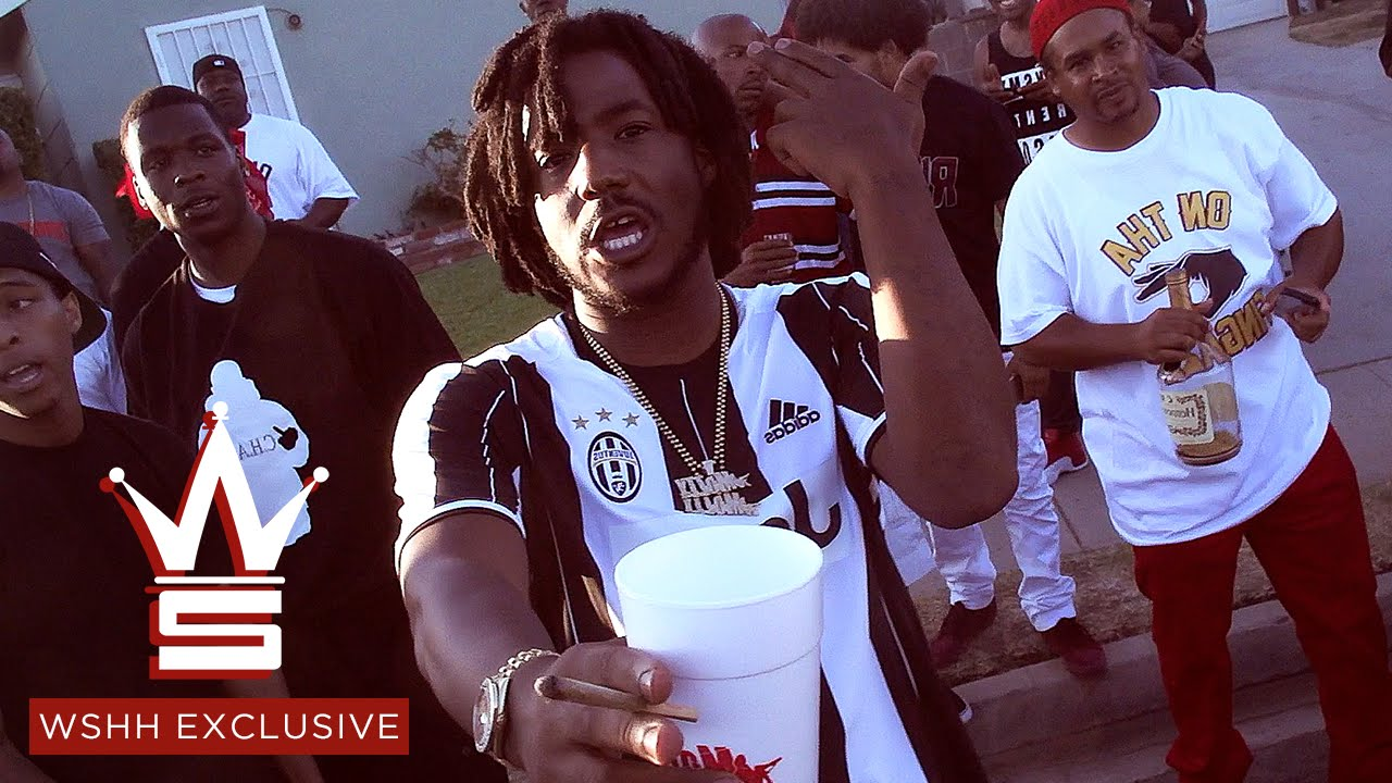 Hitta J Head On A Swivel Feat Mozzy Wshh Exclusive Official Music Video Youtube