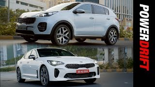 Kia In India : A special journey beckons : PowerDrift
