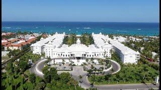RIU Palace Punta Cana Dominican Republica 2019