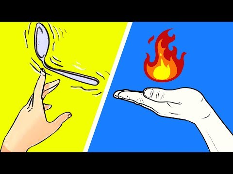 10 Amazing Supernatural Powers That Really Exist