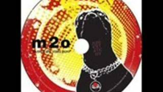 m2o vol. 21 (mix - 15 song) (electro, house, club song)