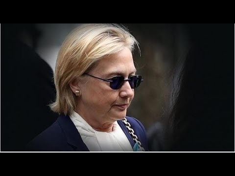 HILLARY CLINTON UNDER NEW CORRUPTION INVESTIGATION!