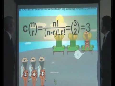Düet Matematik - Kümeler 1-e