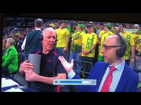 Bill Walton: The most interesting man in the World